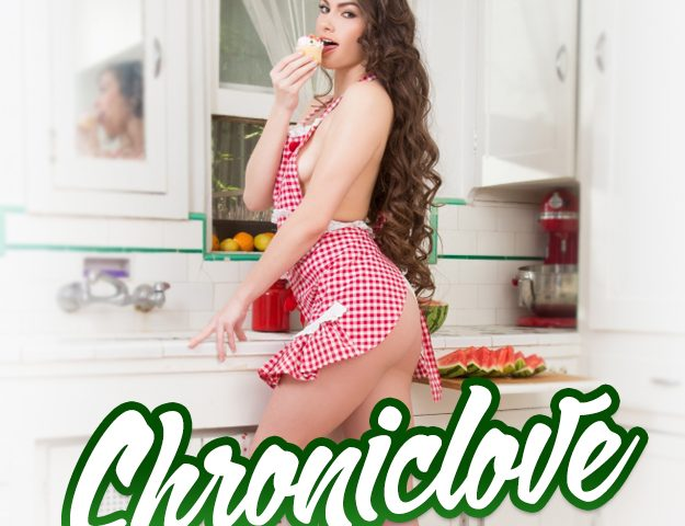 ChronicLove Featured in Penthouse